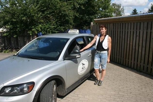 grues køreskole kalundborg